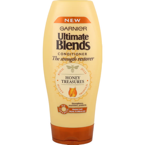 Ultimate Blends Conditioner The Strength Restorer 400ml
