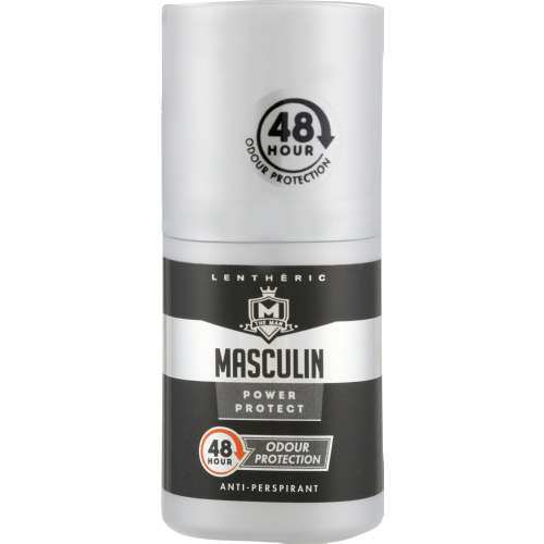 Masculin Roll-On Power Protect 50ml