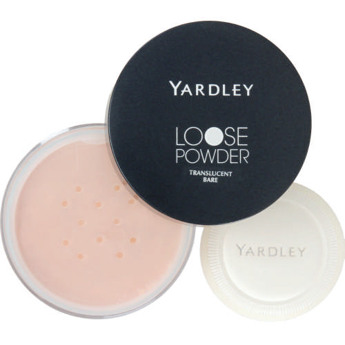 Loose Powder Translucent Bare