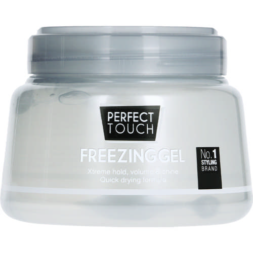 Freezing Gel Xtreme Hold 250ml