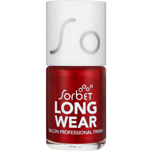 Long Wear Nail Polish Get That Feeling 15ml