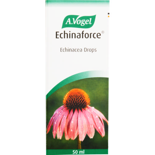 Echinaforce Echinacea Drops 50ml