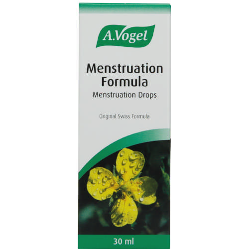 Menstruation Formula Drops 30ml