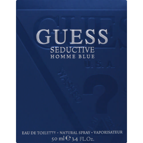 05a02bf8ea Seductive Homme Blue Eau De Toilette Natural Spray 50ml · test · test · test