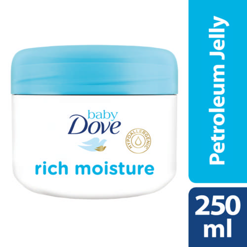 Baby Petroleum Jelly Rich Moisture 250ml