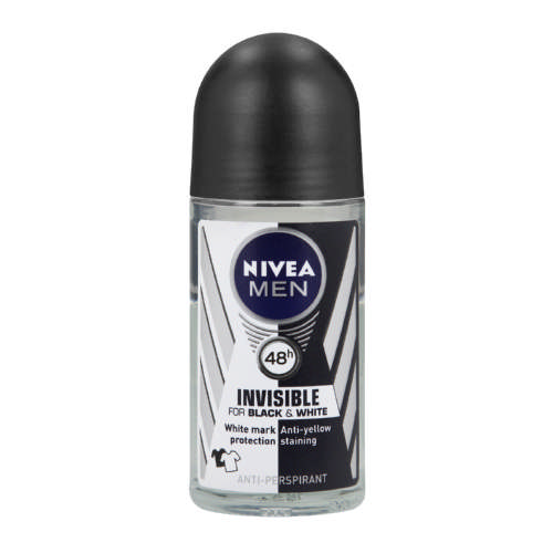 Invisible Anti-Perspirant Roll-On 50ml