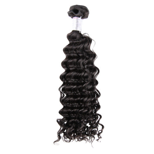 Deep Wave Virgin Hair 12 Inches