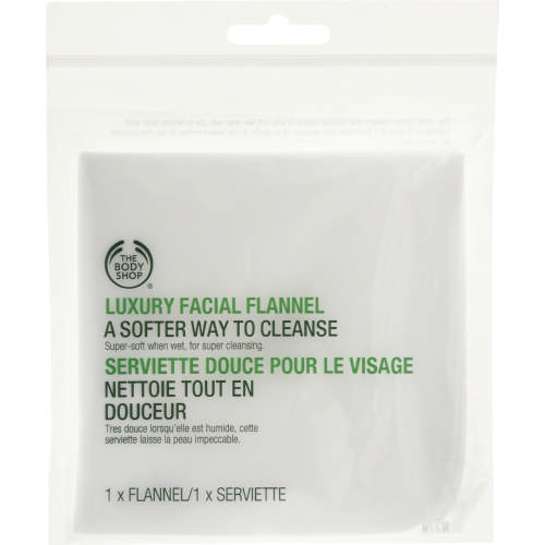 Luxury Facial Flannel
