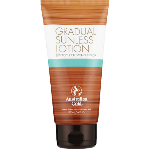 Gradual Build Sunless Lotion 177ml