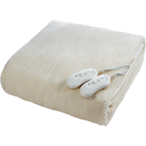 Fitted Electric Underblanket Double