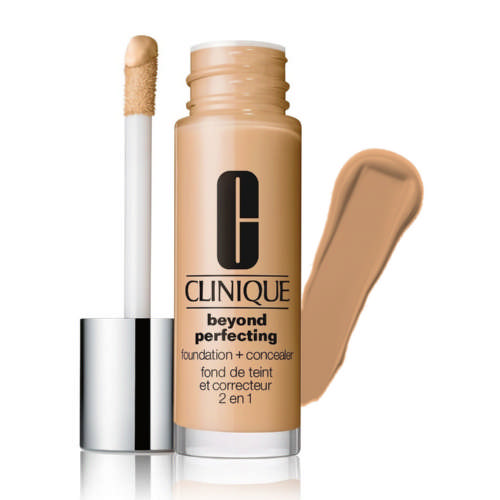 Beyond Perfecting Foundation & Concealer Ecru 30ml