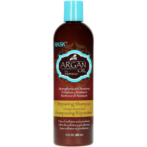 Argan Oil Argan Oil Repairing Shampoo 355ml