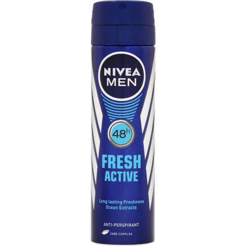 Anti-Perspirant Deodorant Fresh Active 150ml