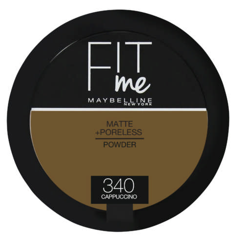 Fit Me Pressed Powder Cappuccino 4.2g