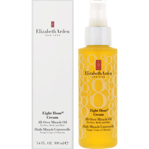 Eight Hour Cream All Over Miracle Oil 100ml