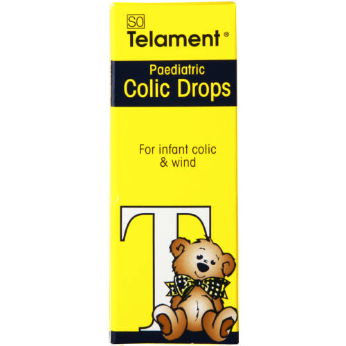 Paediatric Colic Drops 30ml