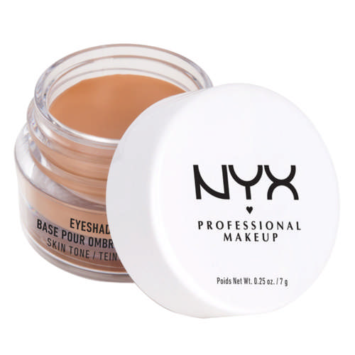 NYX Professional Makeup Eyeshadow Base Skin Tone 7g - Clicks