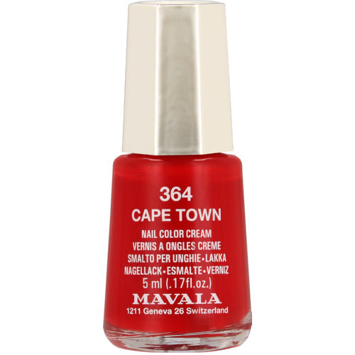 Mini Nail Colour Cape Town 364 5ml