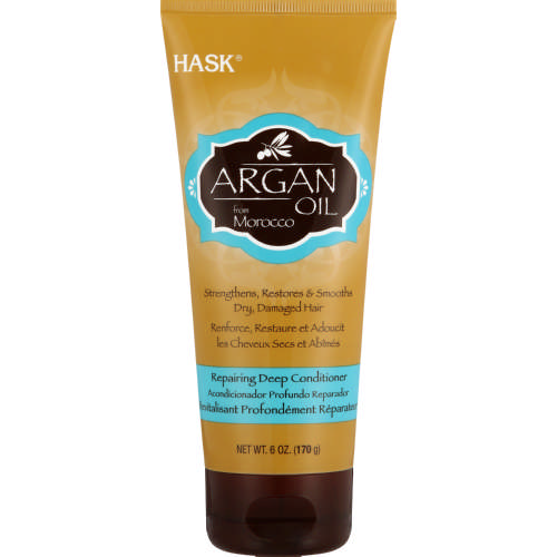 Argan Oil Repairing Deep Conditioner 177ml