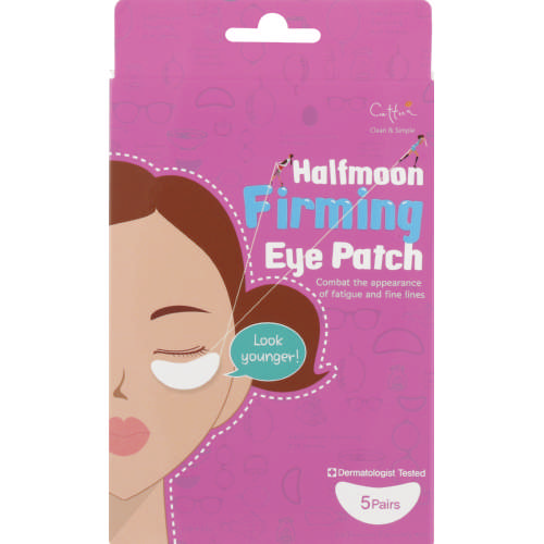 Cettua firming eye patch