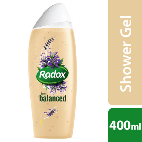 Body Wash Feel Balanced 400ml