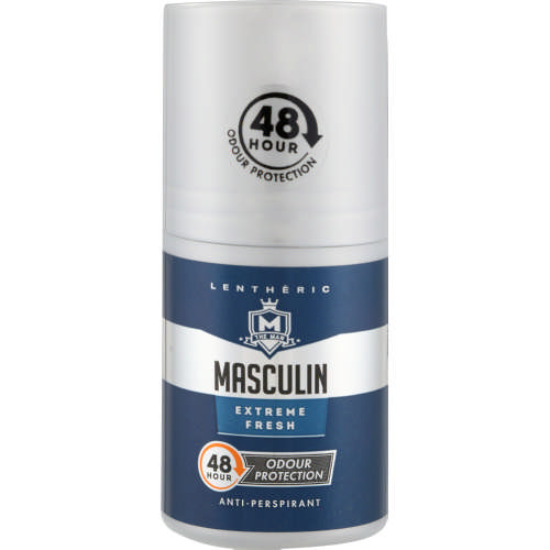 Masculin Roll-On Extreme Fresh 50ml