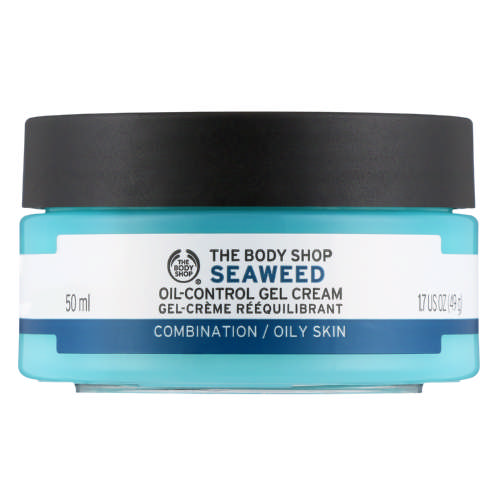 Seaweed Oil Control Gel Cream 50ml