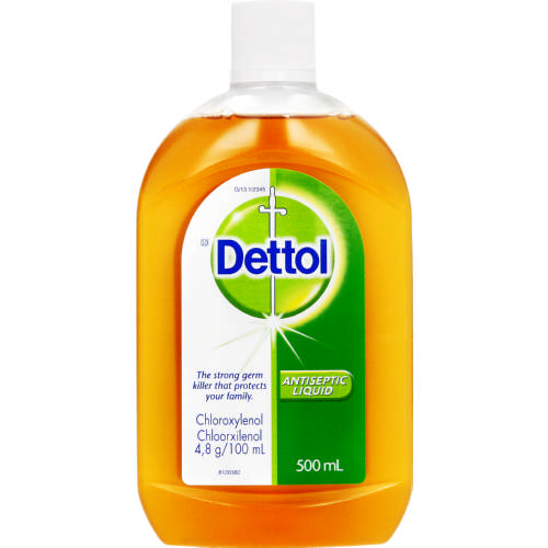 Antiseptic Liquid 500ml