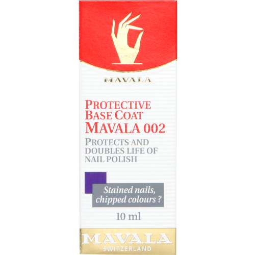 Protective Base Coat 002 10ml