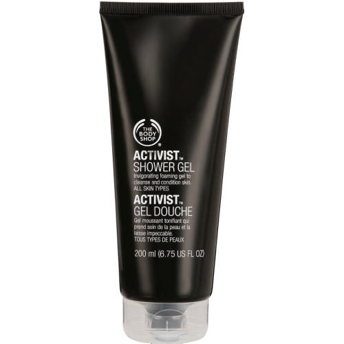 Activist Shower Gel 200ml