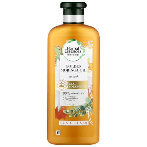 Conditioner Gold Moringa Oil 400ml