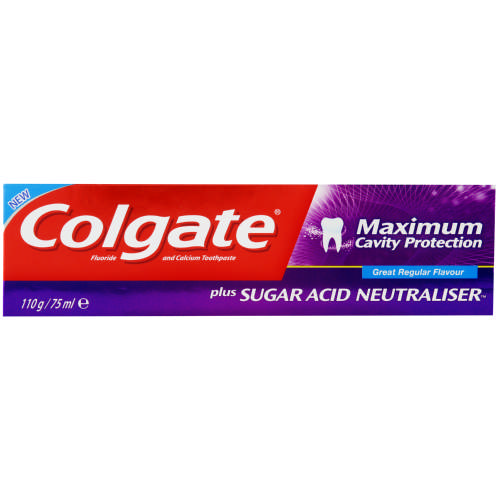 Sugar Acid Neutralizer Toothpaste 75ml