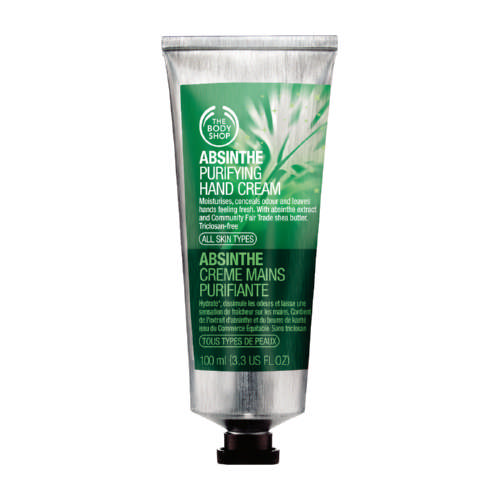 Absinthe Hand Cream 100ml