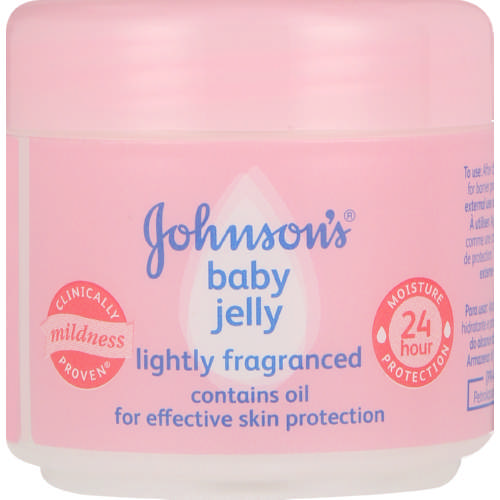 Baby Jelly Lightly Fragranced 50ml