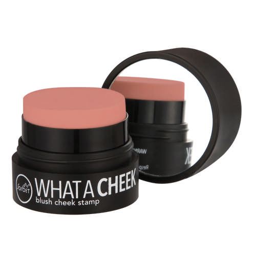 What A Cheek Blush Cheek Stamp Fresh Berry 3.5g