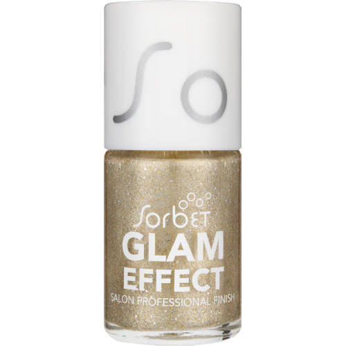 Glam Effect Nail Polish I Gold You So 15ml