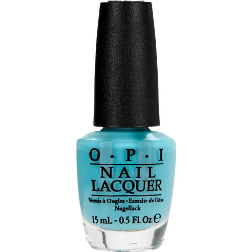 Nail Lacquer Can't Find My Czechbook 15ml