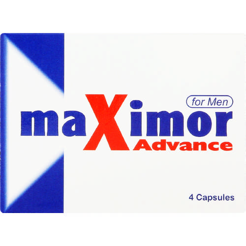 Advance For Men 4 Capsules
