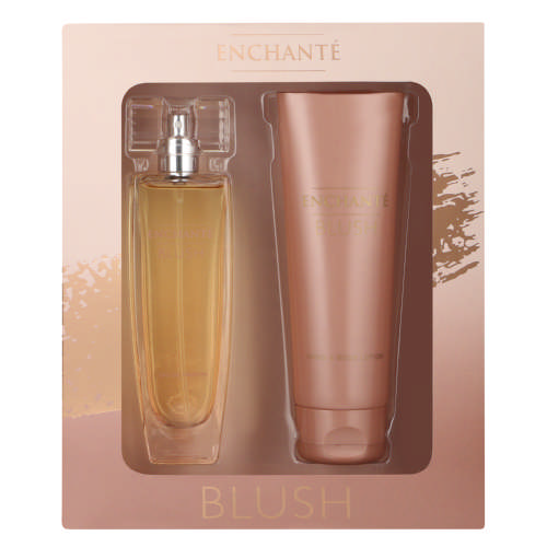 Enchante Blush Duo Set