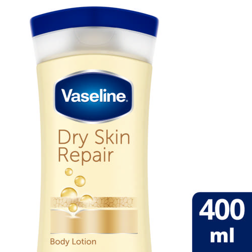Intensive Care Body Lotion Dry Skin Repair 400ml