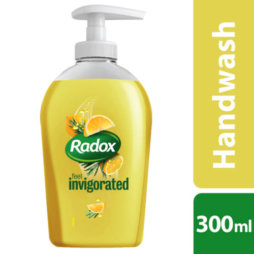 Hand Wash Feel Invigorated 300ml