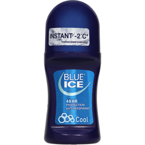 Anti-Perspirant Roll-On Cool 50ml