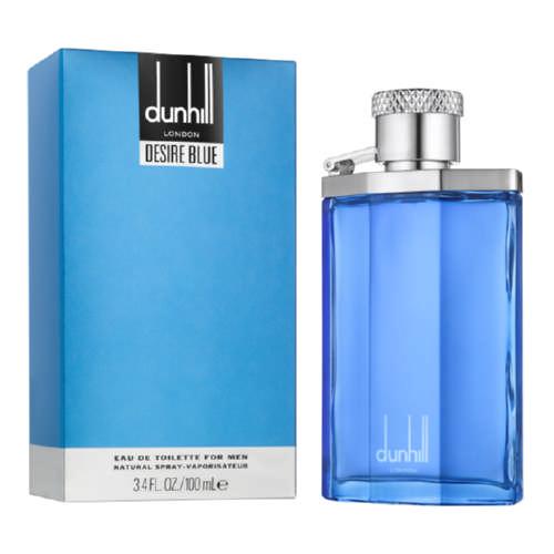 Dunhill Desire Blue Eau De Toilette 100ml - Clicks
