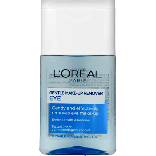 Gentle Eye Make-Up Remover 125ml