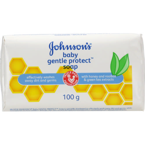 Baby Gentle Protect Soap 100g