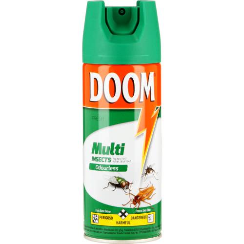 Doom Fresh Multi-insec...