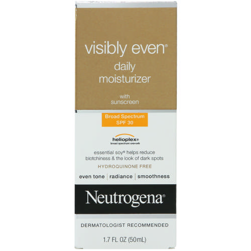 Visibly Even SPF30 Daily Moisturizer 50ml