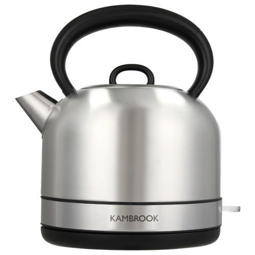 Stainless Steel Dome Kettle 1.7l