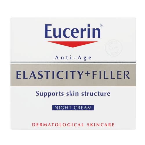 Elasticity+ Filler Night Care 50ml