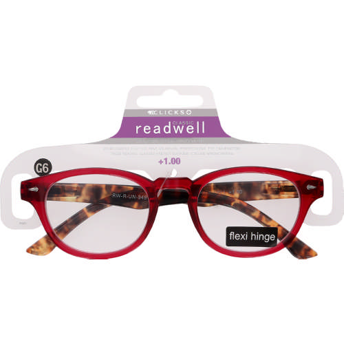 45377d633032a Readwell Icandy Reader +1.00 - Clicks